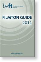 Filmton Guide 2011 voller Erfolg 1