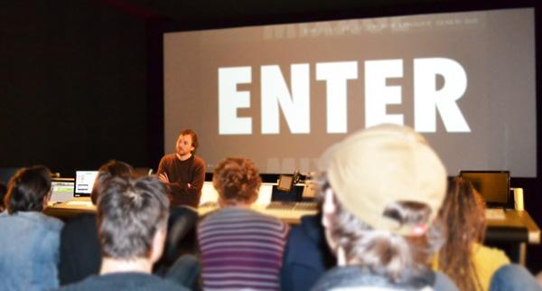 """Lars Ginzel über seine Arbeit am Film """"Enter The Void"""""""