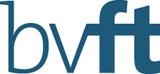 Logo der bvft