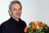 Ehrenmitglied Wolfgang Schukrafft 1
