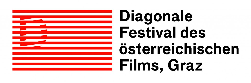 Logo der Diagonale
