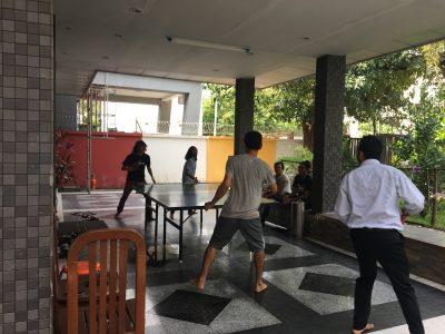 Vier Wochen an der Yangon Film School 1