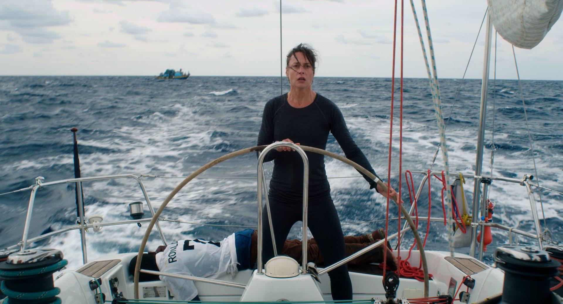 Bild aus dem Film Styx