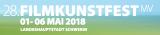 Logo desFilmkunstfests 2018