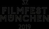 Logo des Filmfest München 2019
